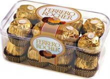 Ferrero Rocher 16 Pieces